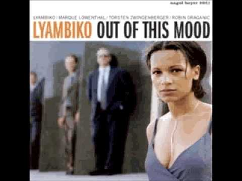 Lyambiko - Work Song