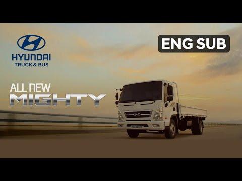 Hyundai MIGHTY Commercial Film short