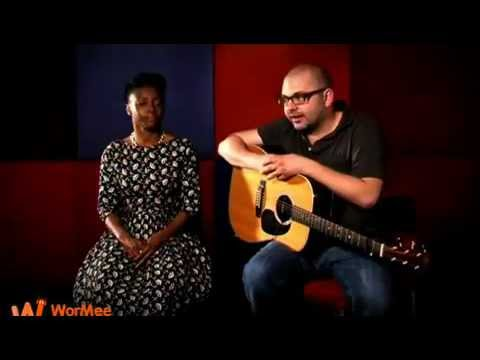 Morcheeba - I Am The Spring (acoustic session)