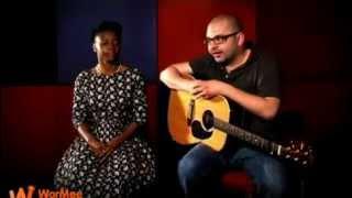 Morcheeba - I Am The Spring (acoustic session)