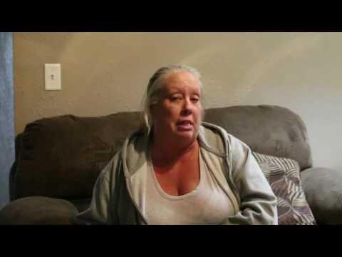 Tracy Testimonial!