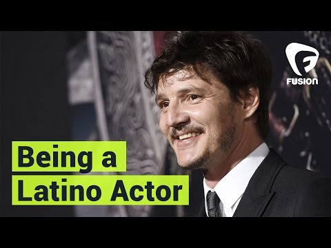 'Game of Thrones' Actor Pedro Pascal Talks Diversity in Hollywood