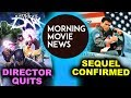 Top Gun 2 Confirmed, Director Doug Liman Quits Justice League Dark video