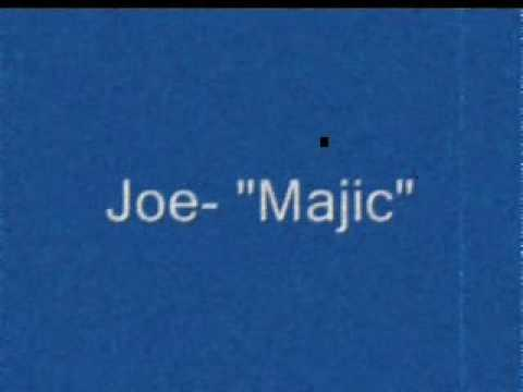 Joe- Majic mp3
