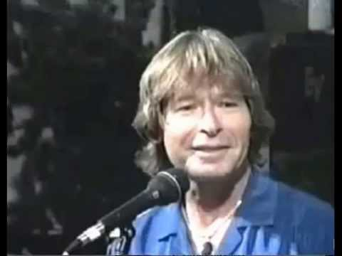 The Last Thing On My Mind - John Denver