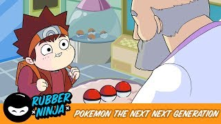Pokemon The Next NEXT Generation thumbnail