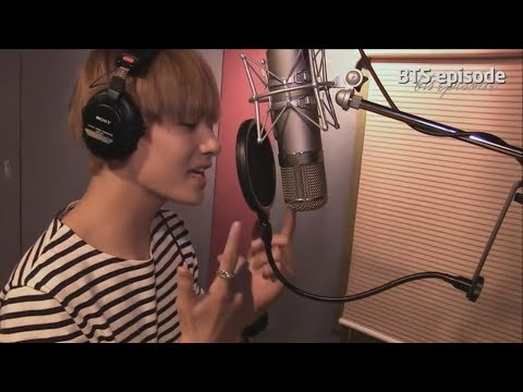 V (김태형 BTS)'s Amazing Vocals