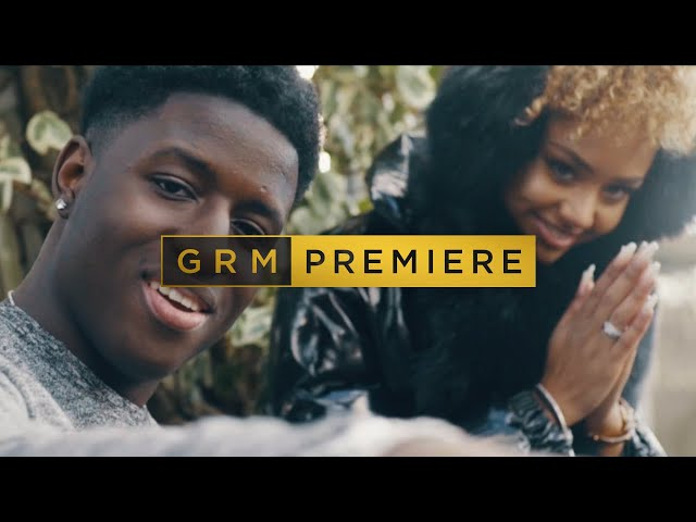DTG - Theresa [Music Video]   GRM Daily