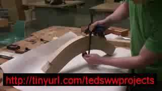 How To Bend Wood For Your Woodworking Projects