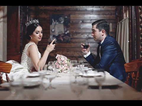 WEDDING Matsak & Milena 15.10.2016