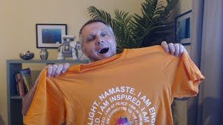 Life Expansion Merchandise is here! LIVE from Jason Stephenson