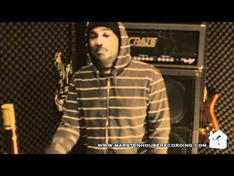 Marsten House: Freestyles EP. 12 Chris Vance
