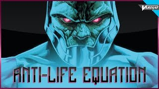 What Is The Anti-Life Equation?