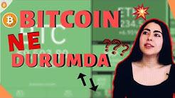 Bitcoin ve Kripto Paralarda YÜKSELİŞ Mi Var? + Önemli Haberler ⭐