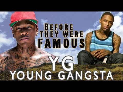 YG - Before They Were Famous