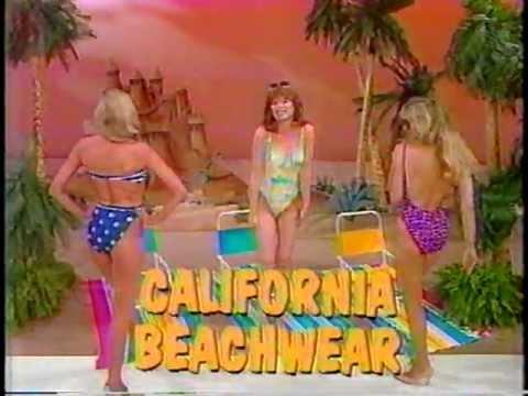f2b97574b5c Life At The Beach Swimsuit Showcase & Credit Roll - YouTube