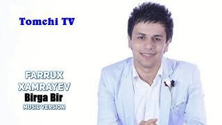 Farrux Xamrayev - Birga Bir Фаррух Хамраев-Бирга Бир (www.Voydod.net)