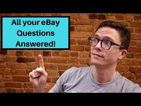 Home Depot Cashback Update - eBay Dropshipping Live Q&A