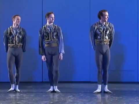 Royal Danish Ballet in Guggenheim