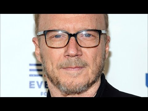 Paul Haggis Accused Of Rape  Los Angeles Times