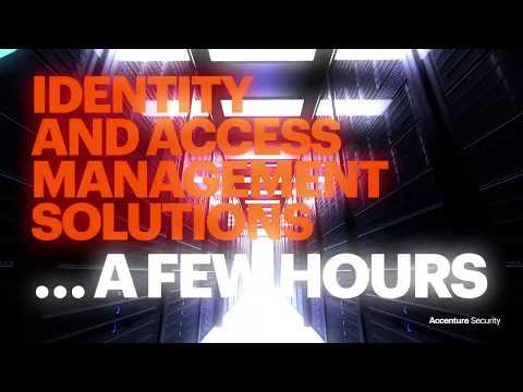 Accenture Digital Identity Innovation