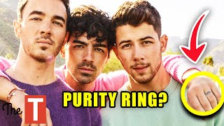 10 Strict Rules The Jonas Brothers Must Follow On Tour