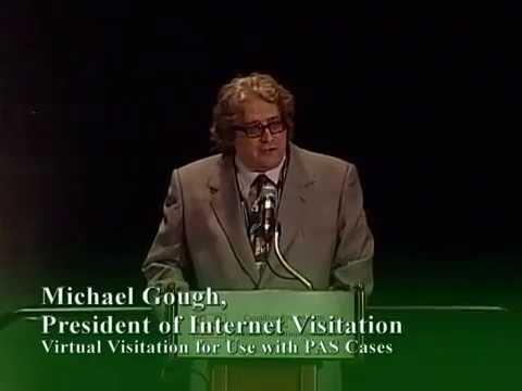 Parental Alienation   Toronto Conference - Michael Gough