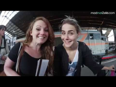 Marion & Sophie vous présentent leurs vacances à l'UCPA