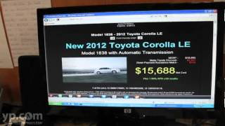 Maita Toyota of Sacramento | No. California Auto Dealers