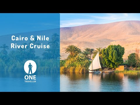 Showcasing One Traveller's holiday to Cairo & The Nile