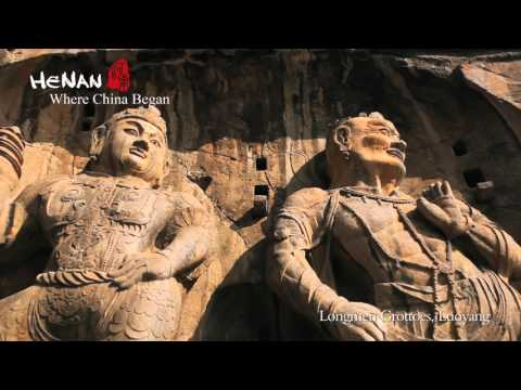 Henan Tourism CNN Ad Campaign