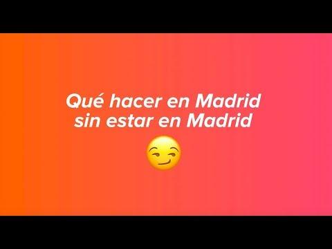#ExpertosDeAlmundo Small Data Madrid