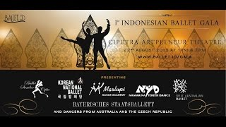 Download Video Video Promotional 1st Indonesian Ballet Gala by KiOSTiX MP3 3GP MP4