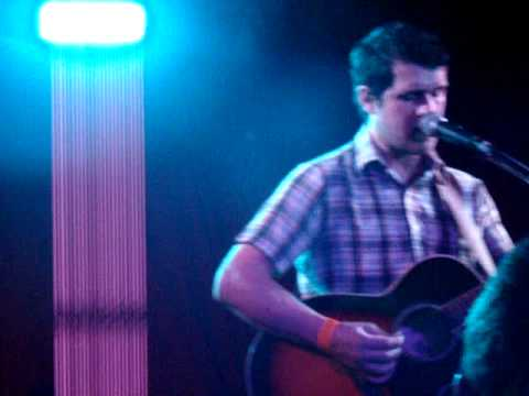 jesse lacey - jude law and a semester abroad (jul 17, 2008)