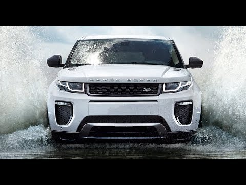 2018 Land Rover Discovery Sport And Range Rover Evoque Price