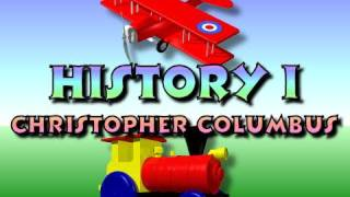 Children s: History 1 - Christopher Columbus