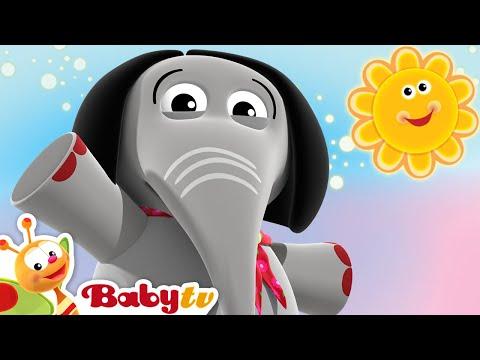 chanson anniversaire baby tv en francais