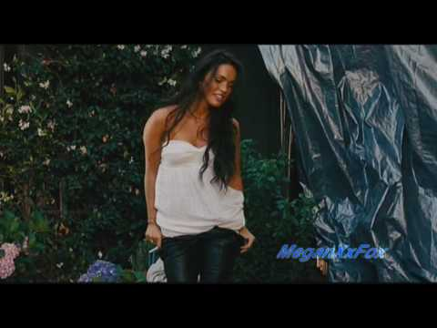 Megan Fox  21 Guns