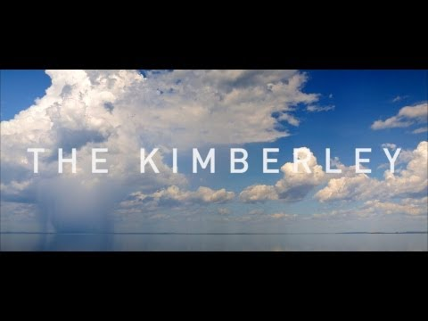 The Characters of the Kimberley (60s) - Travel to The Kimberley & Pilbara, Australia's North West