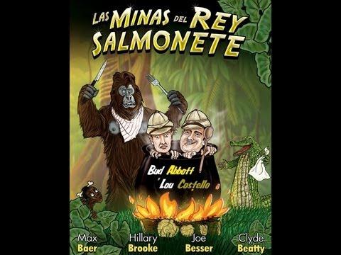 las-minas-del-rey-salmonete-(africa-screams,-1949,-full-movie,-spanish,-cinetel)