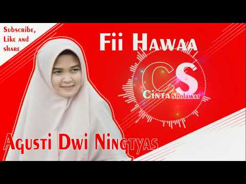 Dwi MQ - FII HAWA | Cinta Sholawat