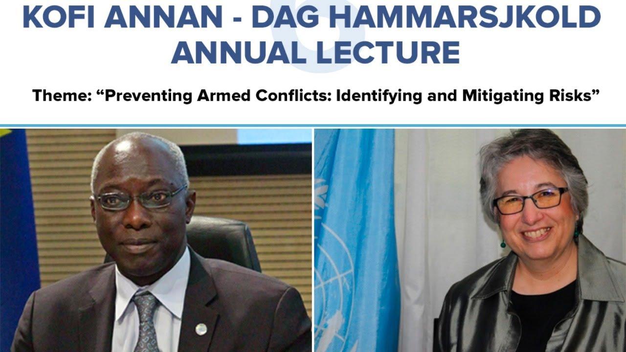 KAIPTC – Kofi Annan International Peacekeeping Training Centre