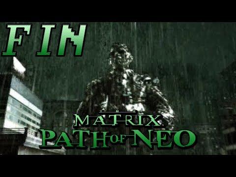 매트릭스 게임: 패스 오브 네오 FIN   메가 스미스   The Matrix: Path of Neo - The ONE Difficulty