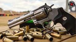 Colt Anaconda .44 Magnum Revolver