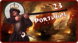 Welcome to my Let's Play of Total War: Shogun 2, playing as the Por...