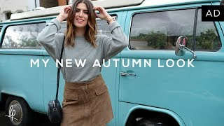 MY NEW AUTUMN STYLE   Lily Pebbles
