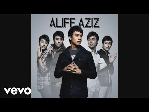 Aliff Aziz - Cinta Ya Cinta (Pseudo Video-Official Lyric)