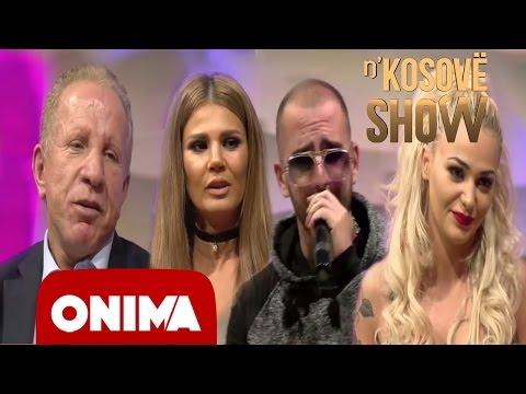 n'Kosove Show - Behgjet Pacolli, Kaltrina Selimi, Gold AG, Labinot Rexha, Anita Latifi