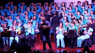 25. Yıl - Mustafa Sandal Konseri Video
