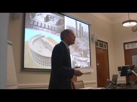 Gods, soldiers, mummies:making Egypt Roman, Dominic Rathbone